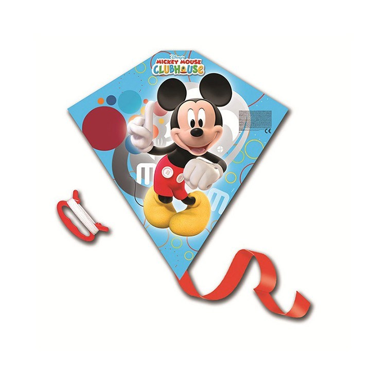 Disney Plastic Diamond Kite - Mickey Mouse image