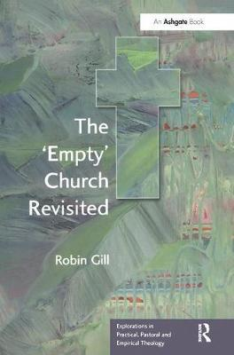 The 'Empty' Church Revisited by Robin Gill image