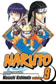 Naruto: v. 9 by Masashi Kishimoto