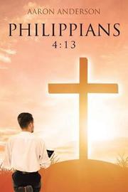 Philippians 4 by Aaron Anderson image