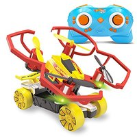 Hot Wheels: Bladez Drone Racerz - Vehicle Set