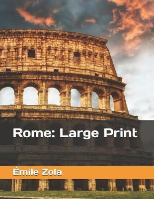 Rome by Emile Zola