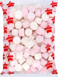 Pascall Marshmallows Bulk Bag 1kg image
