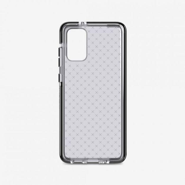 Tech21: Evo Check for Samsung Galaxy S20 - Smokey Black