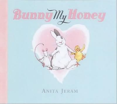 Bunny My Honey by Anita Jeram image