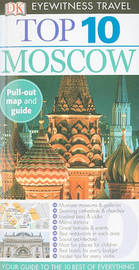 Top 10 Moscow by Matthew Willis image
