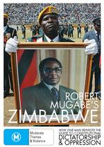 Robert Mugabe's Zimbabwe on DVD
