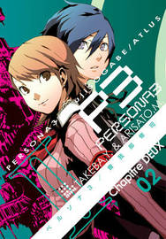 Persona 3 Volume 2 by Atlus