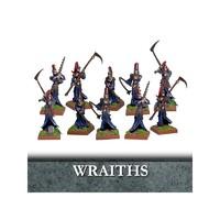 Kings of War Undead Wraiths