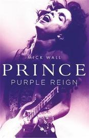 Prince by Mick Wall image