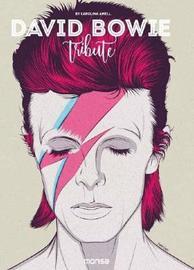 David Bowie: Tribute by Carolina Amell