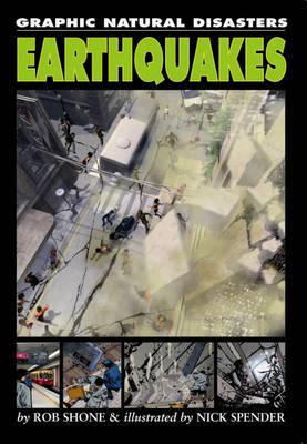 Earthquakes by Rob Shone image