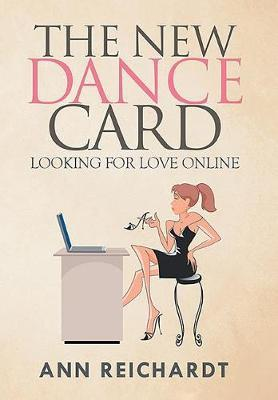 The New Dance Card by Ann Reichardt image