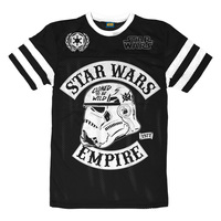 Star Wars: Cloned To Be Wild T-Shirt (Small)