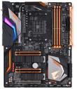 Gigabyte X470 AORUS GAMING 7 WIFI For AMD Ryzen