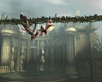 God of War II for PlayStation 2 image