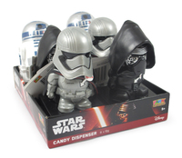 Star Wars Candy Dispenser with voice button