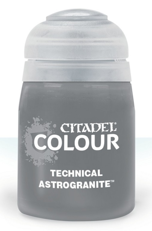 Citadel Technical: Astrogranite (24ml)