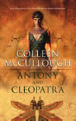 Antony and Cleopatra image