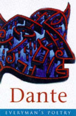 Poems by Dante Alighieri image
