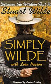 Simply Wilde by Stuart Wilde image