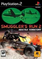 Smugglers Run 2 for PS2