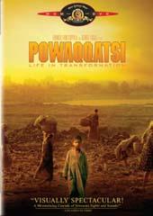 Powaqqatsi - Life In Transformation on DVD