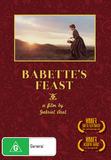 Babette's Feast on DVD