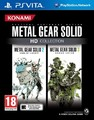 Metal Gear Solid HD Collection for PlayStation Vita