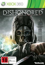 Dishonored for X360