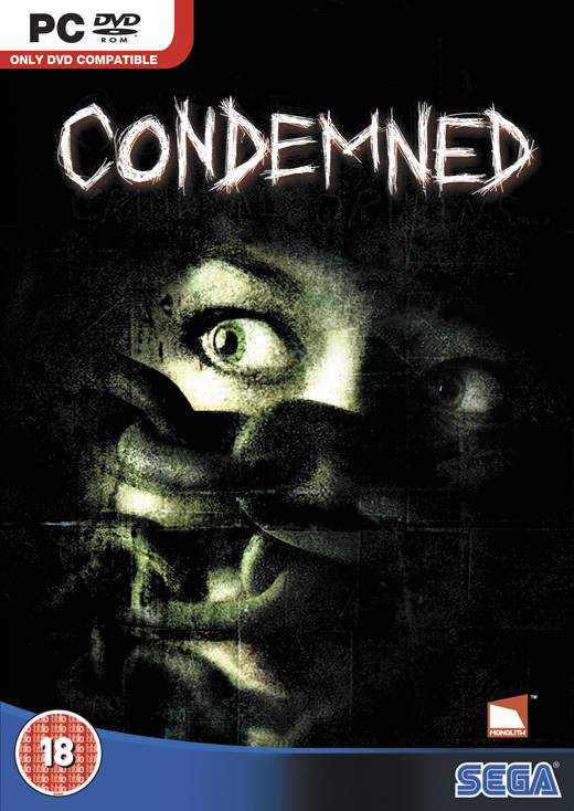 Condemned: Criminal Origins (Gamer's Choice) for PC