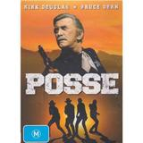 Posse DVD