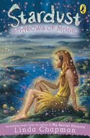 Shadows of Magic by Linda Chapman image
