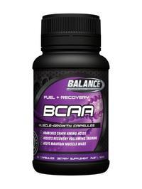 Balance BCAA (60 caps)