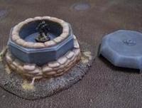 Amera: Future Zone - Observation Bunker image
