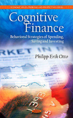 Cognitive Finance by Philipp Erik Otto image