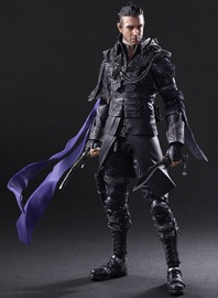 Final Fantasy XV: Nyx Ulrich - Play Arts Kai Figure
