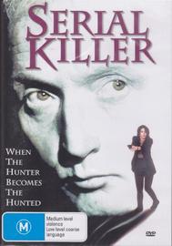 Serial Killer on DVD