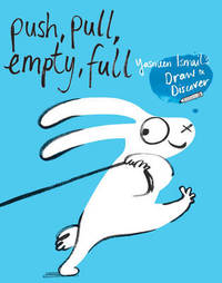 Push, Pull, Empty, Full by Yasmeen Ismail