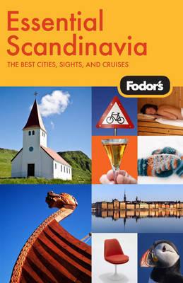 Fodor's Essential Scandanavia by Fodor Travel Publications image