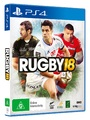 Rugby 18 for PS4