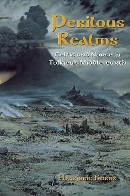 Perilous Realms by Marjorie Burns