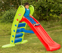 Little Tikes: Easy Store Giant Slide - Primary