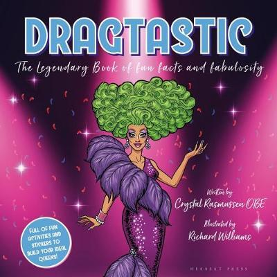 Dragtastic by Richard Williams