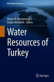 Water Resources of Turkey