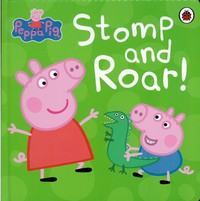 Peppa Pig Stomp and Roar