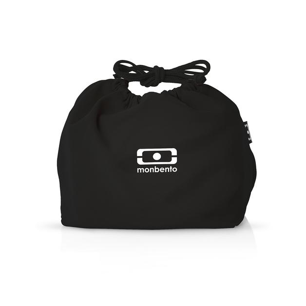 Monbento: Pochette (Black)