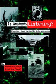 Is Anybody Listening? by Barbara Birchim
