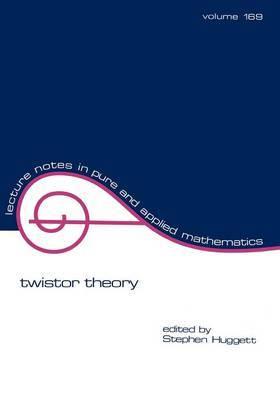 Twistor Theory image