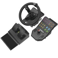 Logitech Farming Simulator Controller for PC Games